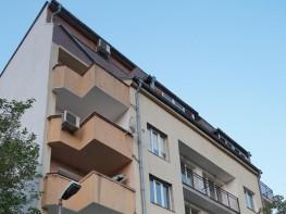 Продава Двустаен Апартамент София Красна поляна  67000 EUR