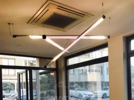 Продава Офис в Жилищни Сгради София Гео Милев  135000 EUR