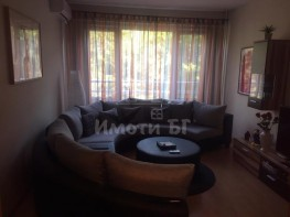Продава Тристаен Апартамент  София Дианабад  125000 EUR