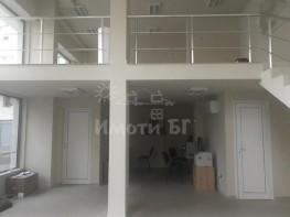Продава Офис в Жилищни Сгради София Витоша  126000 EUR