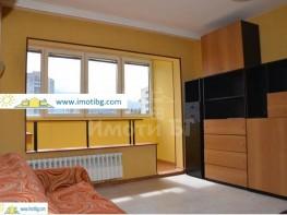 Продава Тристаен Апартамент  София Овча купел 2  76500 EUR