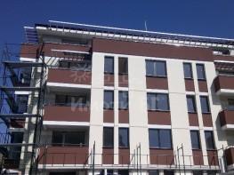 Продава Двустаен Апартамент София Слатина  62060 EUR