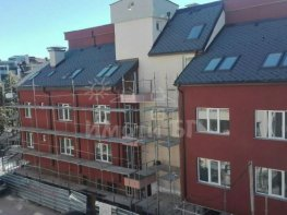 Продава Двустаен Апартамент София Манастирски ливади  86000 EUR