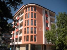Продава Тристаен Апартамент  София Дианабад  162000 EUR