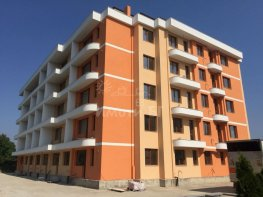 Продава Тристаен Апартамент  София Витоша  122471 EUR