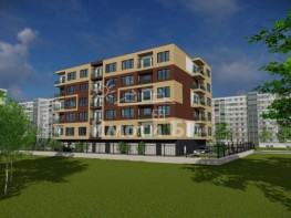 Продава Тристаен Апартамент  София Люлин 9  91767 EUR