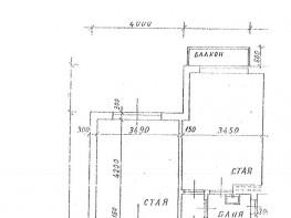 Продава Тристаен Апартамент  София Център 185400 EUR