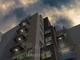 Продава Тристаен Апартамент  София Хиподрума  180000 EUR