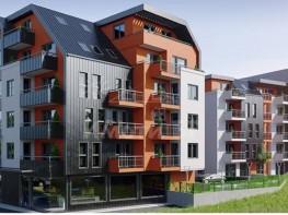 Продава Многостаен Апартамент  София Витоша  119900 EUR