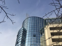 Продава Офис в Офис Сгради София Хаджи Димитър  442000 EUR