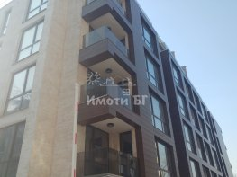 Продава Двустаен Апартамент София Кръстова вада 82500 EUR
