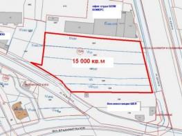 Продава Парцел Жилищна Сграда София Хаджи Димитър  2000000 EUR