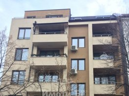 Продава Тристаен Апартамент  София Манастирски Ливади  94999 EUR