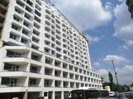 Продава Едностаен Апартамент София Студентски град 40000 EUR
