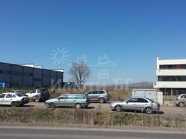 Продава Парцели Промишлени София Илиянци  470000 EUR