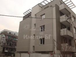 Продава Двустаен Апартамент София Дървеница  68026 EUR