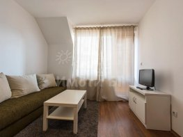 For Rent One bedroom apartment Sofia Hadzhi Dimitar 370 EUR