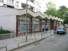 Под Наем Офис в Офис Сгради София Стрелбище  1500 EUR