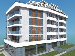 Продава Тристаен Апартамент  София Дианабад  113750 EUR