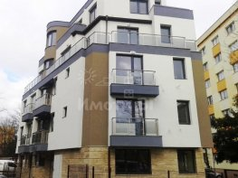 Продава Двустаен Апартамент София Студентски град 70000 EUR