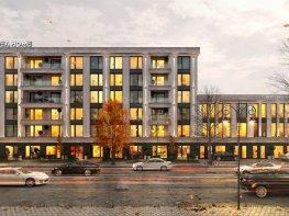 Продава Двустаен Апартамент София Овча купел  60970 EUR