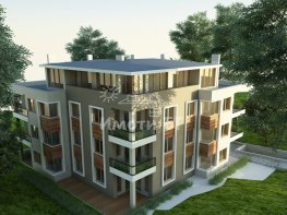 Продава Тристаен Апартамент  София Драгалевци  130317 EUR