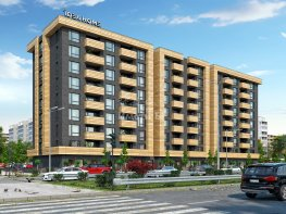 Продава Тристаен Апартамент  София Връбница 1 80590 EUR