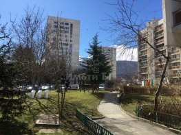 Продава Едностаен Апартамент София Гоце Делчев  45500 EUR