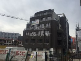 Продава Тристаен Апартамент  София Студентски град 95800 EUR