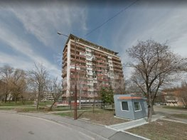 Под Наем Офис в Жилищни Сгради София Западен парк  600 BGN
