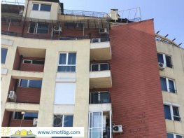Продава Двустаен Апартамент София Младост 1  79000 EUR