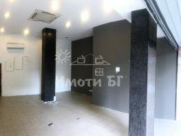 Под Наем Офис в Жилищни Сгради София Гео Милев  750 EUR
