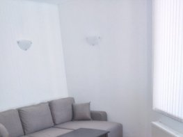 Под Наем Тристаен Апартамент  София Манастирски ливади  530 EUR