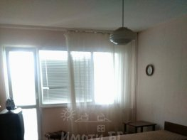 For Sale Two bedroom apartment Sofia Lyulin 4 60000 EUR