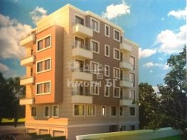 Продава Двустаен Апартамент София Триъгълника  58400 EUR