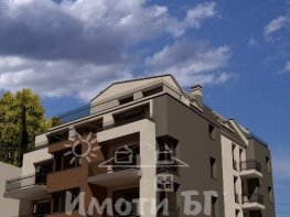 For Sale Two bedroom apartment Sofia Gardova glava 99000 EUR