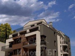 Продава Двустаен Апартамент София м-т Гърдова глава 68000 EUR