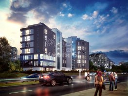 Продава Тристаен Апартамент  София Дианабад  122818 EUR
