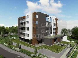 Продава Тристаен Апартамент  София м-т Гърдова глава 82000 EUR