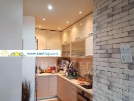 For Sale Two bedroom apartment Sofia Dianabad 142800 EUR