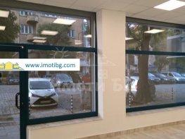 Под Наем Офис в Жилищни Сгради София Център 690 EUR