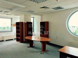 Под Наем Офис в Офис Сгради София Полигона  750 EUR