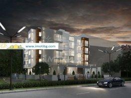 Продава Двустаен Апартамент София м-т Гърдова глава 61700 EUR