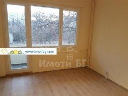 Продава Едностаен Апартамент София Люлин 10  49600 EUR