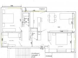 Продава Тристаен Апартамент  София Докторски паметник 260000 EUR