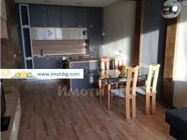 Под Наем Тристаен Апартамент  София Красно село  550 EUR