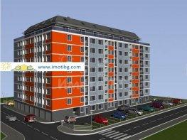 Продава Двустаен Апартамент София Красна поляна  36488 EUR