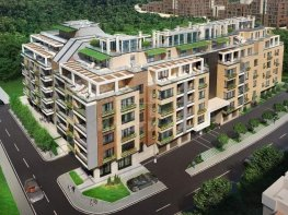 Продава Двустаен Апартамент София Витоша  109000 EUR