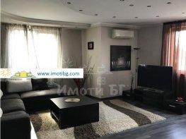 Под Наем Тристаен Апартамент  София Витоша  700 EUR
