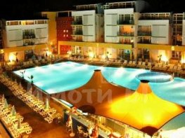 Продава Двустаен Апартамент област Бургас Слънчев бряг 22990 EUR